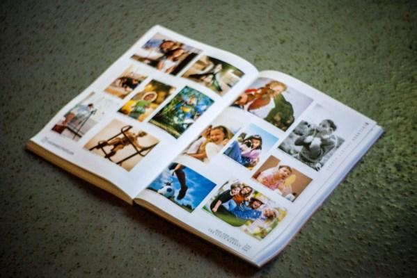 TSM Catalog pages