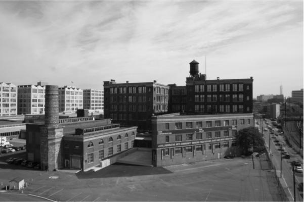 Mana Contemporary Jersey City