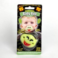 Baby Boo Pacifier