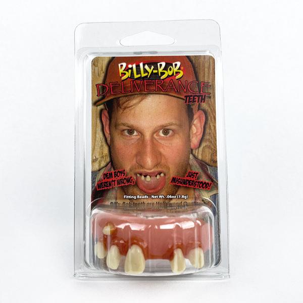 Deliverance Teeth
