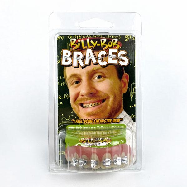 Fool All Braces