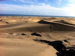 Gran Canaria The Dunes