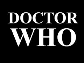 sixties doctor who logo