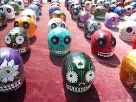 Illness - death heads