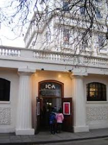Institute of Contemporary Art in London