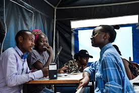 tech matters for Africa