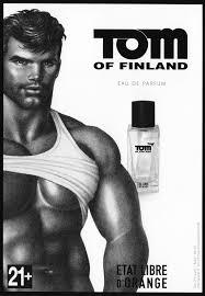 tom of finland fragrance