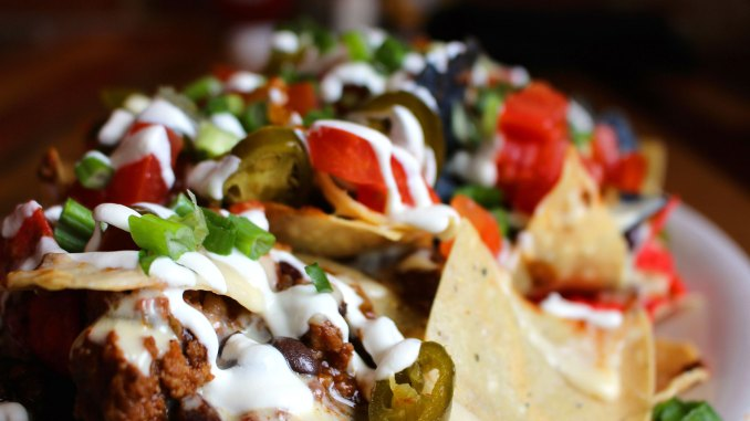 Lunch & Dinner Menu - Billy G's Kirkwood