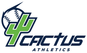 Cactus Athletics Logo