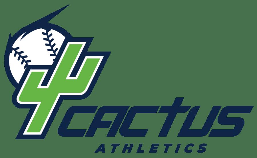 Cactus Athletics Logo