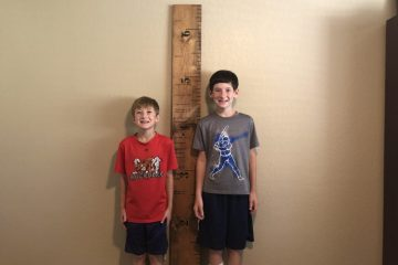 "Billy Horton Blog ""How do you measure up?"""
