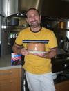 The Best Birthday Cake: Happy Birthday to Me