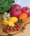 The Best Tomato Plants By Mail: Burpee and Chileplants.com