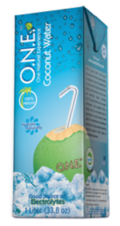 The Best Sports Rehydration Drink: Coconut Water