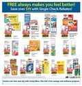 Free Cold and Flu Season Remedies at Rite-Aid