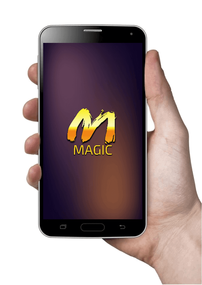 maniifastion magic app