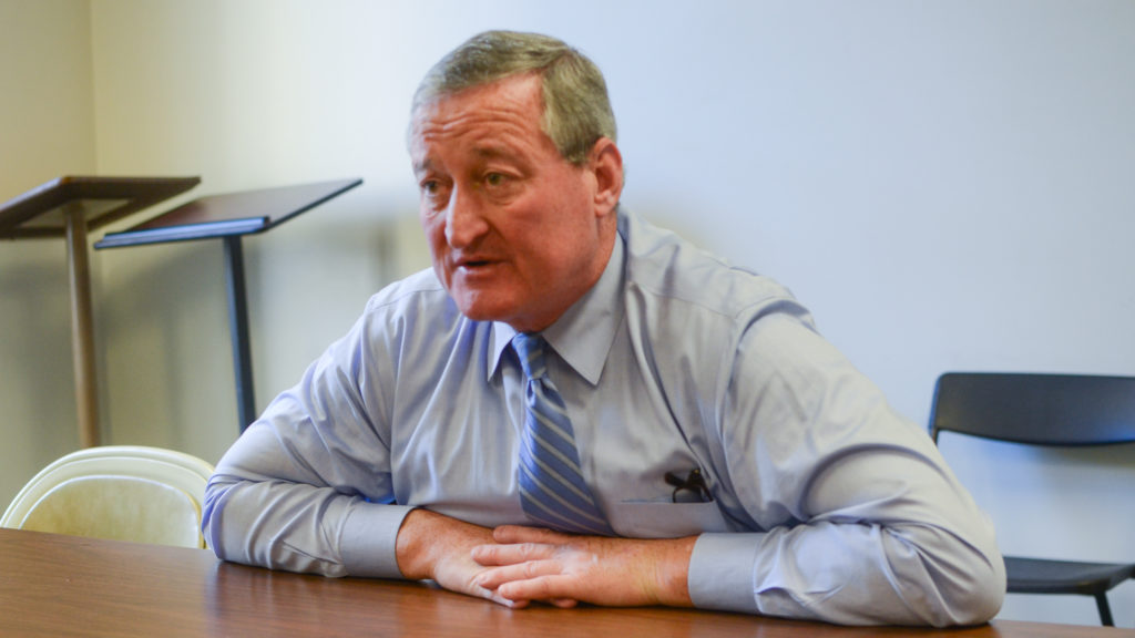 Jim Kenney's staff picks so far: The common threads, and the big open  question - On top of Philly news