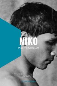 """Niko"" de Dimitri Nasrallah"