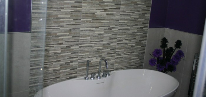 image for Bathroom Design, Supply And Installation Of The Eco Tempo Driftwood  range. By Billy Walker Joinery Services Ltd, Fraserburgh, Aberdeenshire.