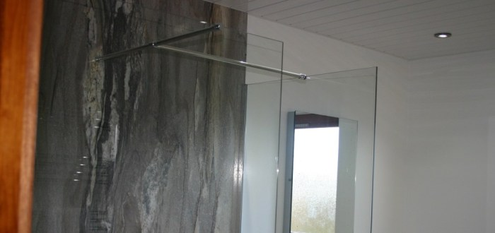 image for Bathroom Design, Supply And Installation Of The Eco Integra Kashmir  range. By Billy Walker Joinery Services Ltd, Fraserburgh, Aberdeenshire.