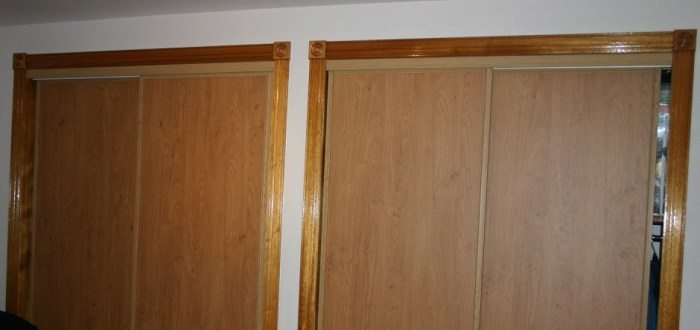 image for Bedroom Design, Supply And Installation Of The Wardrobe Doors  range. By Billy Walker Joinery Services Ltd, Fraserburgh, Aberdeenshire.