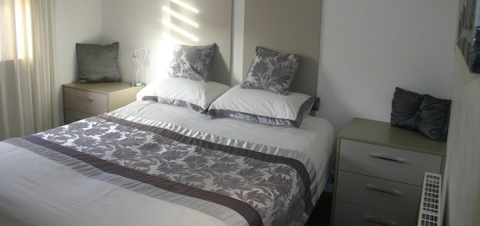 image for Bedroom Design, Supply And Installation Of The Crown Locano  range. By Billy Walker Joinery Services Ltd, Fraserburgh, Aberdeenshire.