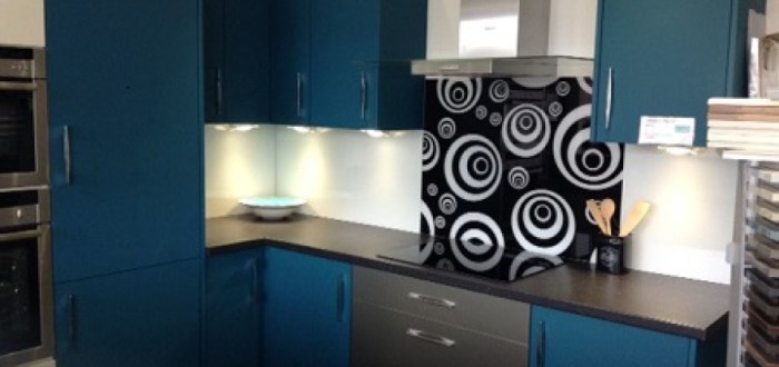 image for Billywalkerjoinery Teal Display range. By Billy Walker Joinery Services Ltd, Fraserburgh, Aberdeenshire.