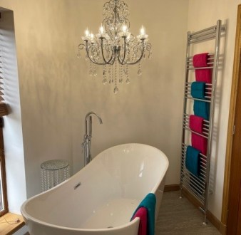 image for Bathroom Design, Supply And Installation Of The Bathroom 3. By Billy Walker Joinery Services Ltd, Fraserburgh, Aberdeenshire.