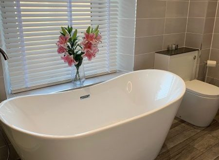 image for Bathroom Design, Supply And Installation Of The Bathroom 6. By Billy Walker Joinery Services Ltd, Fraserburgh, Aberdeenshire.