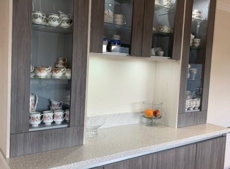 image for Kitchen Design, Supply And Installation Of The Crown Kitchen 9. By Billy Walker Joinery Services Ltd, Fraserburgh, Aberdeenshire.