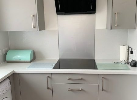 image for Kitchen Design, Supply And Installation Of The Crown Kitchen 1. By Billy Walker Joinery Services Ltd, Fraserburgh, Aberdeenshire.