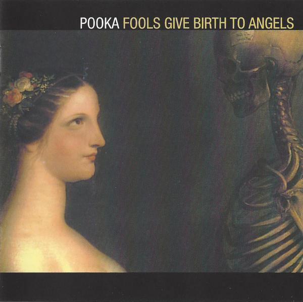 Pooka - Fools Give Birth to Angels