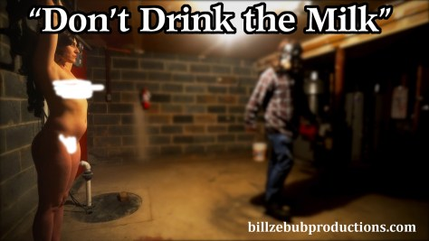Don't Drink the Milk