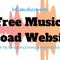Free Music Upload Sites in Nigeria (Music Promotion websites)