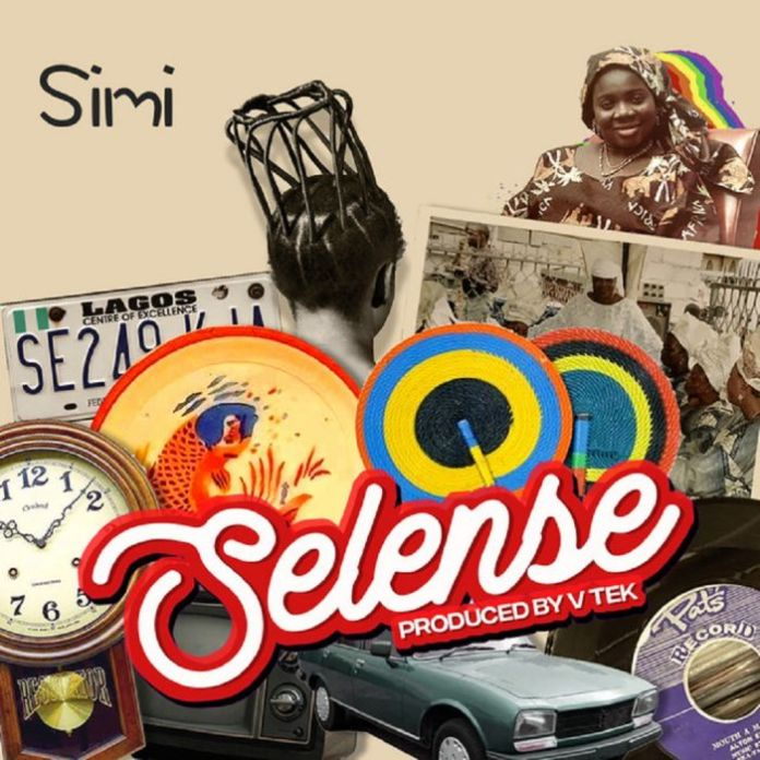 Simi Selense latest naija songs