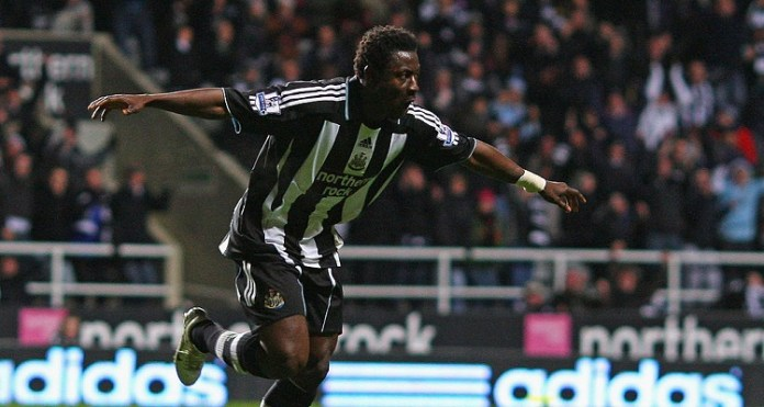 15 Highest Scoring African Players in the Premier League