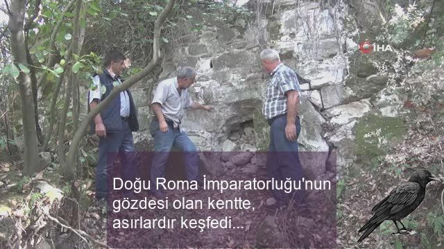 dogu roma imparatorlugunun gozdesi olan kentte asirlardir kesfedilmeyi bekleyen cevher 2
