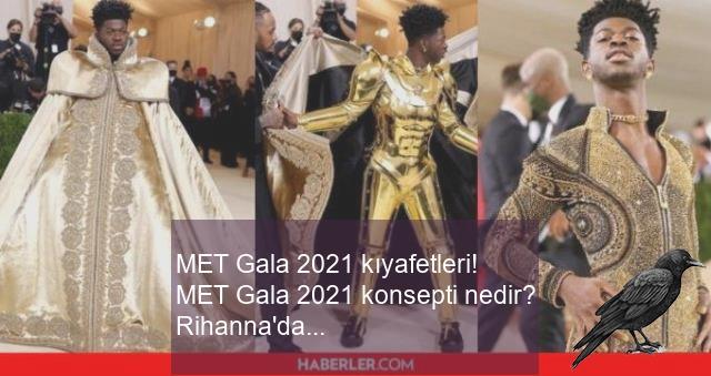 met gala 2021 kiyafetleri met gala 2021 konsepti nedir rihannadan kardashianlara billie eilishten lili reinharta met gala 2021 6 libvnilf