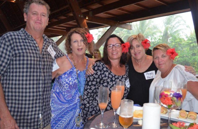 Bilo Bar Club Reunion 2014 – Fancy Dress Cocktail & Dinner