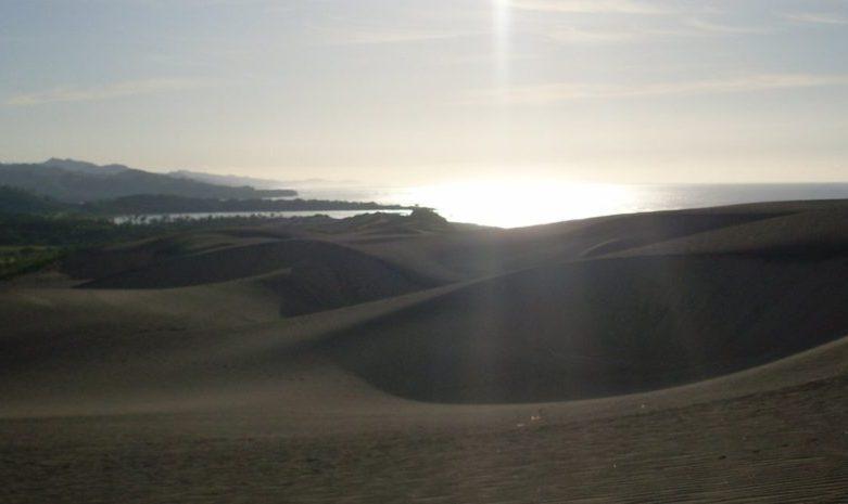 Shangri-la's Fijian Resort & Spa, Yanuca Island, Raises Above F$45,000 for Sigatoka Sand Dunes National Park