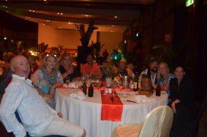 DSC 01101 - Gala Dinner (Farewell Dinner)