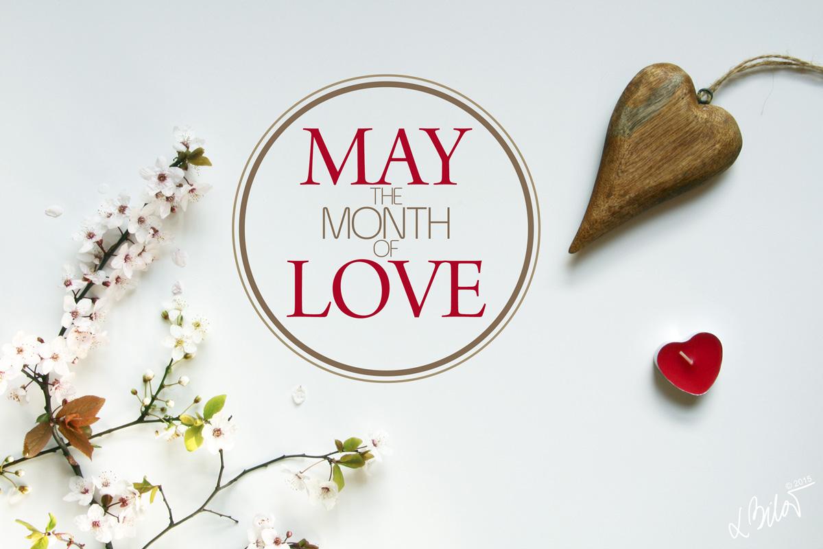 M(a)y Love month