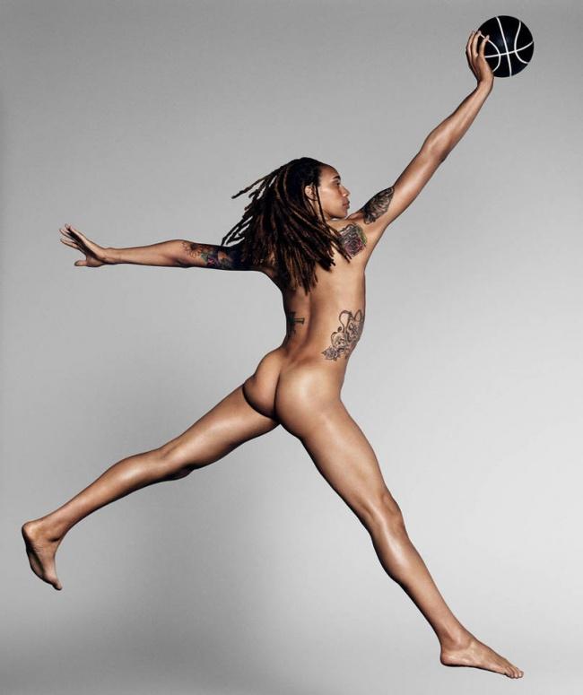 Brittney Griner, WNBA