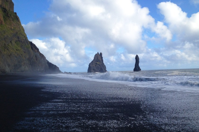 Reynisfjara - South Iceland