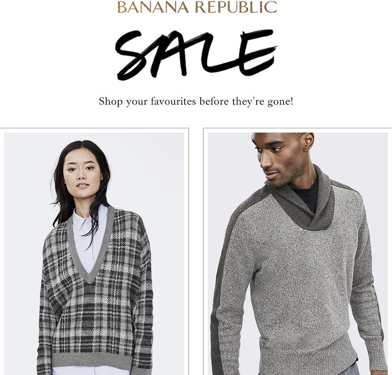 BananaRepublic-sale