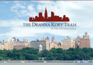 The Deanna Kory Team newsletter