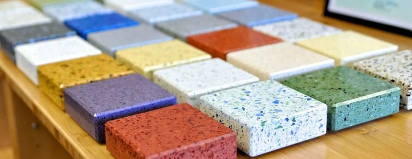 IceStone colors