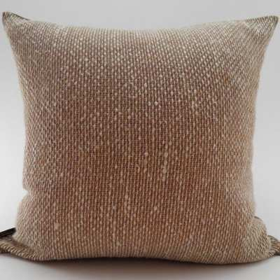 Cocoon Cushion Cover - Natural