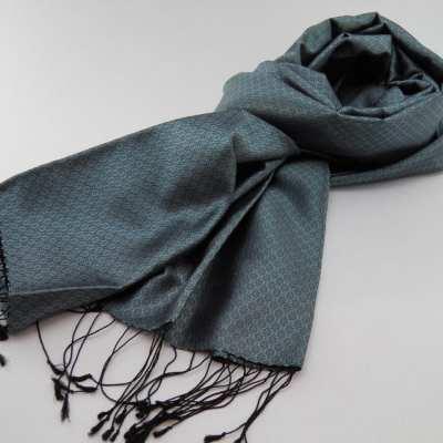 Chorebap Silk Scarf