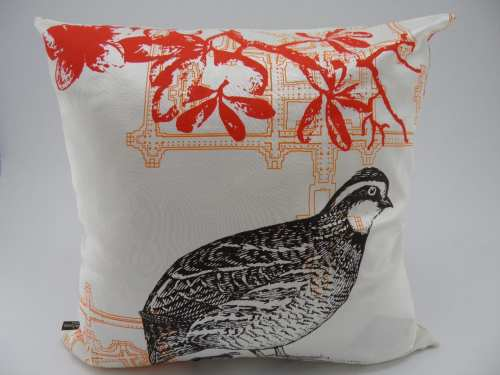 Coussin Animal